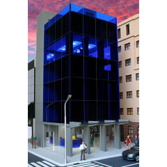 Edifício Sapphire 78
