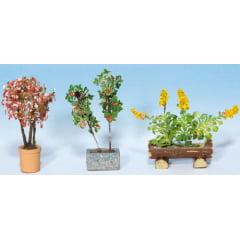 Flores Ornamentais