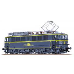 Locomotiva Ae477 Orient Express