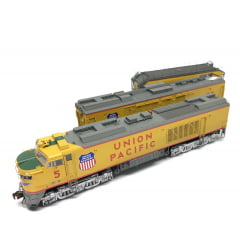 Union Pacific GTEL 8500 Turbine