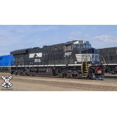 Locomotiva ET44AC GEVO