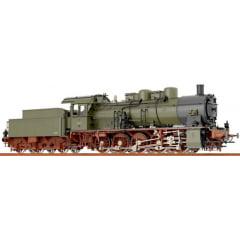 Locomotiva G 10