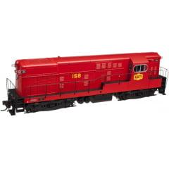 Locomotiva H16-44