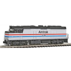 Locomotiva F40PH