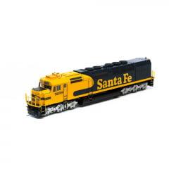 Locomotiva SDP40F