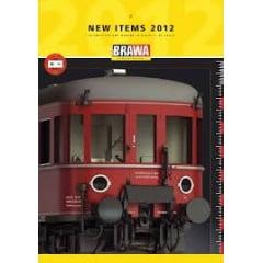 Brawa 2012