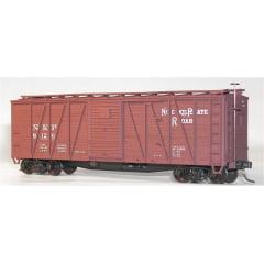 40' Box