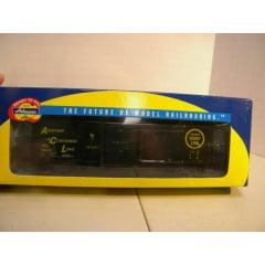 50' Combination Door Box Car