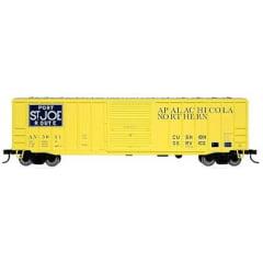 Box Car ACF 50'