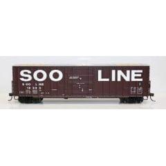 Box Soo Line