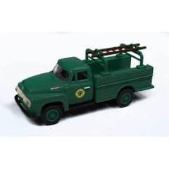 Ford Hi- Rail 1954
