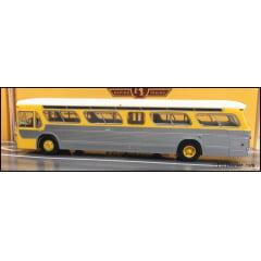 Ônibus GMC