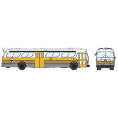 Ônibus M.B.T.A Boston