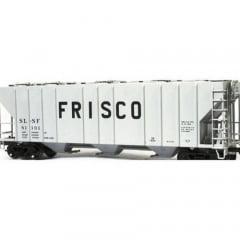 Hopper PS-4000 Frisco
