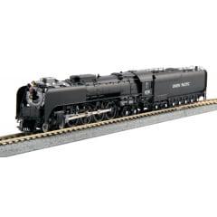 Locomotiva FEF-3