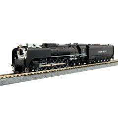 Locomotiva FEF