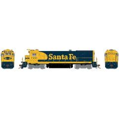 Locomotiva B36-7 Com Som e DCC