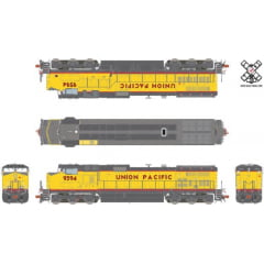 Locomotiva C44-9W Union Pacific Com Som e DCC
