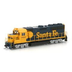 Locomotiva GP 50