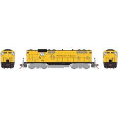 Locomotiva GP7 WC Com Som e DCC