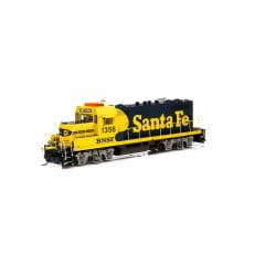 Locomotiva GP7u