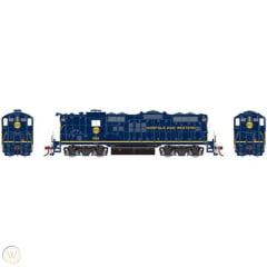Locomotiva GP9 NW  Com Som e DCC