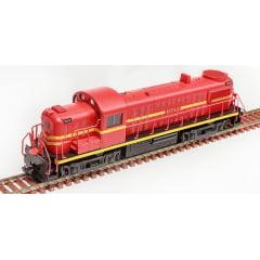 Locomotiva RS-3 RFFSA