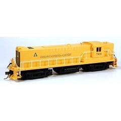 Locomotiva RS12