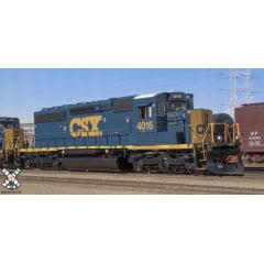 Locomotiva SD40-3