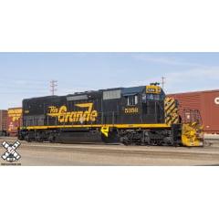 Locomotiva SD40T-2 Com Som e DCC