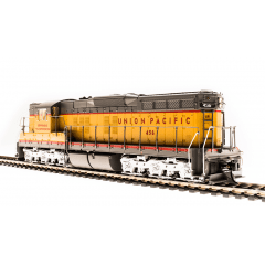 Locomotiva SD7 Union Pacific Com Som e DCC
