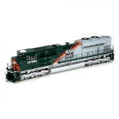 Locomotiva SD70ACe Com Som e DCC WP