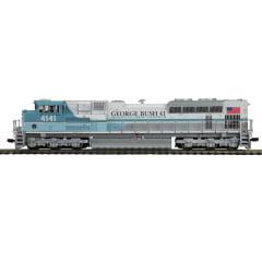 Locomotiva SD70ACe DCC e Som