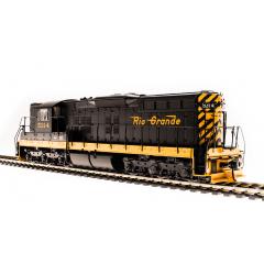 Locomotiva SD9 Com Som e DCC DRGW