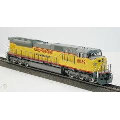 Locomotiva SD90/43MAC