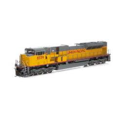 Locomotiva UP  SD90MAC-H Com Som e DCC