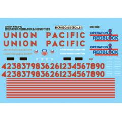 Union Pacific Operation